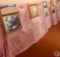 Выставка живописи Чижиковой В.Н. «Вдохновение»